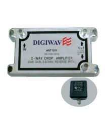 Digiwave HDTV amplifier