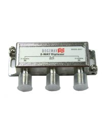 Digiwave 2 in 1 out Diplexer for Offair Antenna