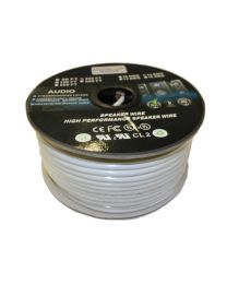 Electronic Master 250 Feet 2 Wire Speaker Cable (14 AWG)