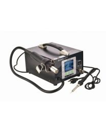 HVTools LCD Hot Air Soldering Work Station