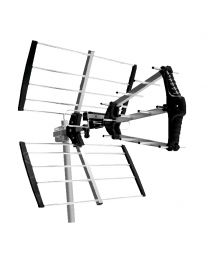 Digiwave Triple-Boom UHF Outdoor TV Antenna