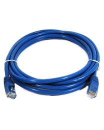 Digiwave 50 Feet Cat5e Male to Male Network Cable