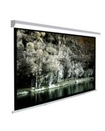 """TygerClaw 108"""" Manual Pull Down Projector Screen"""