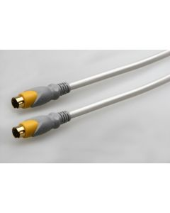 Electronic Master 6 Feet SVHS Video Cable
