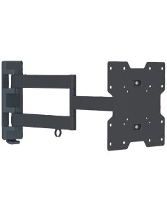 """TygerClaw 23"""" – 42"""" Full-Motion Wall Mount"""